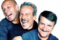 Puglia meta di registi, arrivano anche Aldo, Giovanni e Giacomo