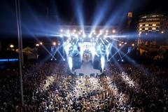 Battiti Live a Bari, tutti i divieti in vigore da oggi