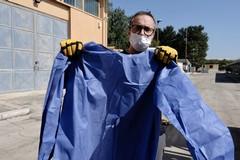 Coronavirus, il patriarca di Mosca dona 80 tonnellate di materiale sanitario alla Puglia