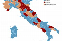 Dpcm Draghi, le scuole di Bari rischiano la chiusura