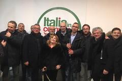Italia in Comune apre a Bari, Madetti: «Parleremo di politica con la 'p' maiuscola»