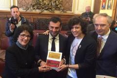 """Sanremo, il """"barese"""" Ermal Meta difende Mahmood: «La musica non ha passaporti»"""