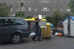 Scoperto ad abbandonare rifiuti al Quartierino, scatta la maxi multa