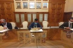 Valorizzazione delle periferie e della costa, Comune di Bari firma accordo con Regione e Politecnico
