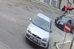 Ladri in trasferta da Trinitapoli alla provincia di Bari, arrestati