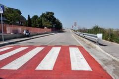 Adelfia, finalmente aperto il cavalcaferrovia di FSE fra i rioni Montrone e Canneto