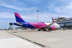 Bari, Wizz Air presenta nuovi collegamenti con Emirati Arabi e Israele
