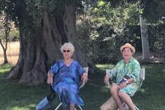 Puglia, anziani e bambini insieme nell'agricoltura sociale