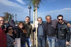 """Anche a Bari l'iniziativa """"Alberi per il futuro"""" del Movimento 5 Stelle"""