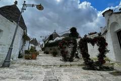 Alberobello, misure anti Covid: coprifuoco anticipato alle 20,30 e divieto di spostamento per gli under 16