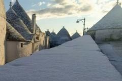 Neve in arrivo su tutta la Puglia, anche a quote basse