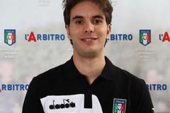 Ternana-Bari, arbitra Alberto Santoro di Messina