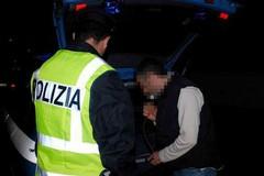 """Controlli della polizia alla """"movida"""" di Monopoli, tre denunce penali"""