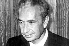 Aldo Moro un convegno nell' anniversario della nascita