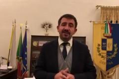 Covid, gli aggiornamenti del sindaco di Gravina