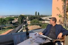 """Il film """"Santa subito"""" del regista barese Alessandro Piva premiato a Roma"""