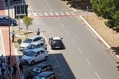 Bari, allarme bomba a Japigia, bloccata via Caldarola