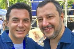 Frattura nella Lega Puglia, in 108 scrivono a Salvini: «Altieri candidato non condiviso»