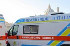 Bari, la Misericordia in piazza per visite gratuite a pazienti in difficoltà economica