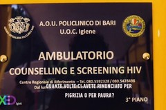 Aids, al Policlinico di Bari i controlli sierologici gratuiti e anonimi