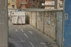 Bari, chiuso temporaneamente il centro di conferimento Amiu in via Oberdan