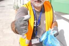 A Bari un'analisi sulla qualità dei rifiuti, cicche e pacchetti di sigarette i più abbandonati in strada