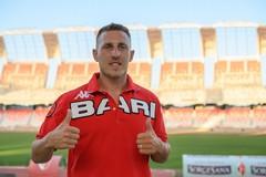 SSC Bari, primo colpo di mercato: preso il centrocampista D'Errico