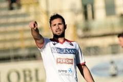 SSC Bari, Schiavone: «A Viterbo potevamo fare meglio. Ora sotto col Rieti»