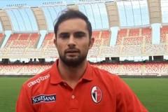 Verso Bari-Ternana, Schiavone: «Obiettivo vincere, dobbiamo essere concreti»
