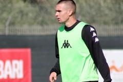 Verso Bari-Catania, Andreoni e Simeri tornano ad allenarsi col gruppo