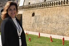 Annalisa Saracino presenta la sua candidatura