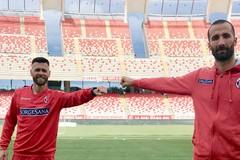 La SSC Bari si prepara ai playoff, tornano gli allenamenti con il pallone