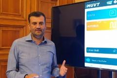 Antonio Decaro presenta Muvt