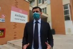 Covid, domani a Bari parte la campagna vaccinale. Decaro: «Spero lo facciano tutti»
