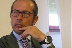 Antonio Sanguedolce nuovo direttore della Asl Bari