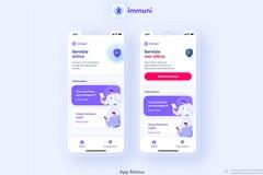 """In Puglia parte la sperimentazione di """"Immuni"""", la app disponibile per il download"""