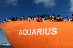 Nave Aquarius,  Lattanzio (M5S): «Salvare vite umane venga prima della politica»
