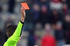 Arbitro aggredito a Bari, la Virtus Palese esclusa per un anno da ogni campionato