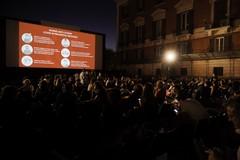 Bif&st a Bari, stasera in piazza videomessaggio di Paola Cortellesi