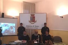 Assaltarono armati il Banco di Napoli nel 2017. Arrestati sette rapinatori