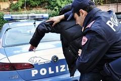 Deve scontare una condanna per atti persecutori, 43enne finisce in carcere