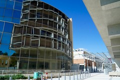 Policlinico di Bari, 27mila metri quadri, 200 posti letto, e sale operatorie. Ecco Asclepios 3