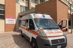 Il Covid dimezza la centrale operativa 118 di Bari, contagiati 15 dipendenti su 30