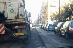Open Fiber a Bari prosegue i lavori di ripristino delle strade