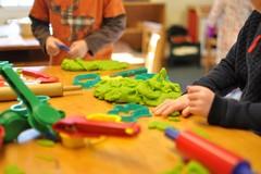 Scuole d'infanzia comunali di Bari, online l'avviso per le supplenze