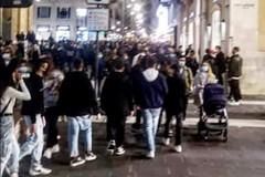 Bari, nel weekend più controlli per contrastare gli assembramenti