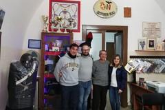 L'associazione Carabinieri di Carbonara: «Comune di Bari ci aiuti a trovare una sede»