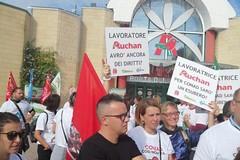 L'Auchan di Bari-Modugno passa a Maiora, la notizia ai sindacati via Facebook