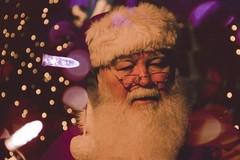 Babbo Natale in videoconferenza a Monopoli