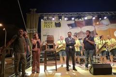 Apre i battenti il Bari beer fest, fino al 22 settembre degustazioni e musica dal vivo
